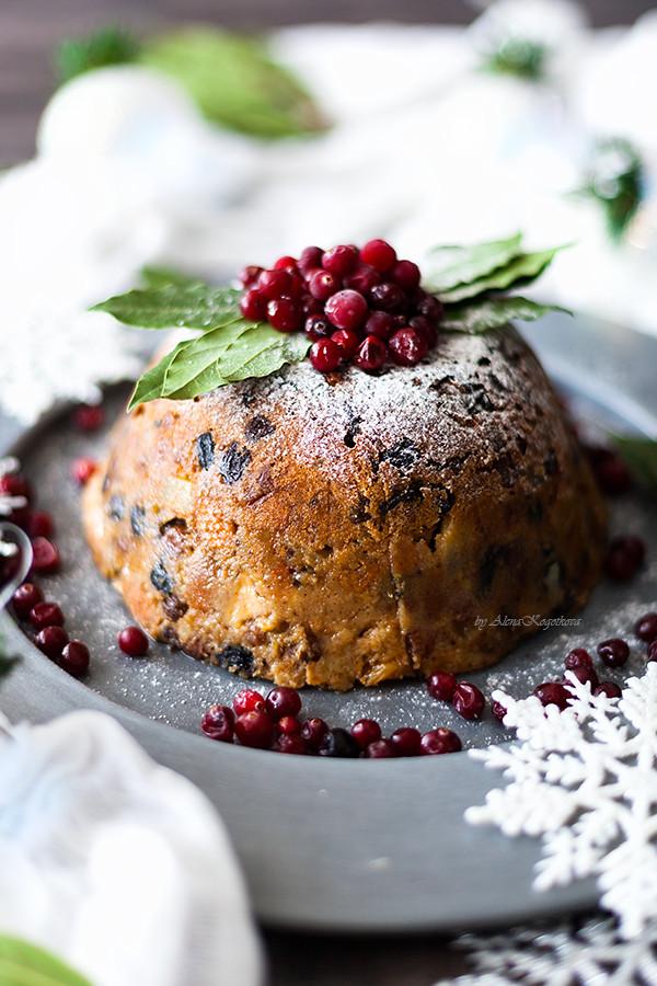Christmas Cake-37