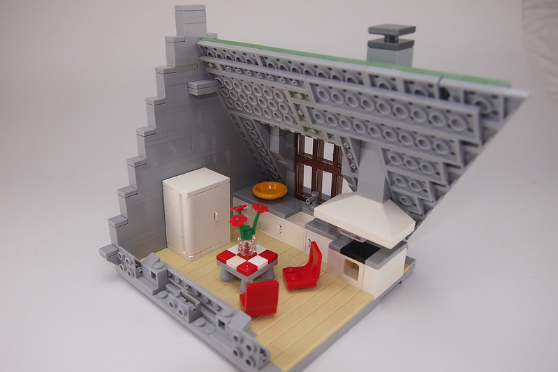 Eiscafé Rialto kitchen