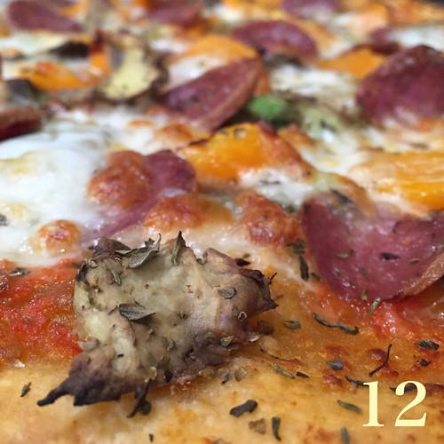 なおとJのピザ