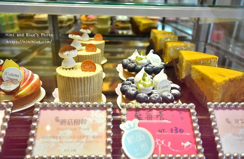 台中格蕾朵甜點莊園食尚玩家26
