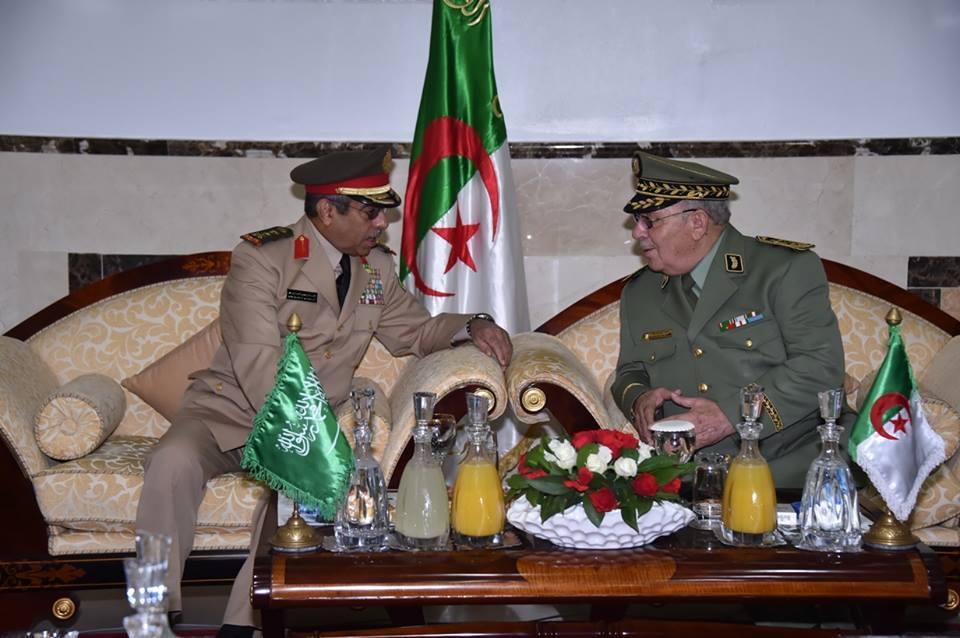 الجزائر : صلاحيات نائب وزير الدفاع الوطني - صفحة 5 30149711104_e9c20f8e49_o