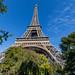 Eiffel Tower - Paris - France by FR-STUDIOS