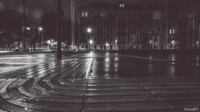 Street on the street, Fujifilm X-T10, XC16-50mmF3.5-5.6 OIS II