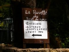 La buvette du bout du monde - Photo of Jours-en-Vaux