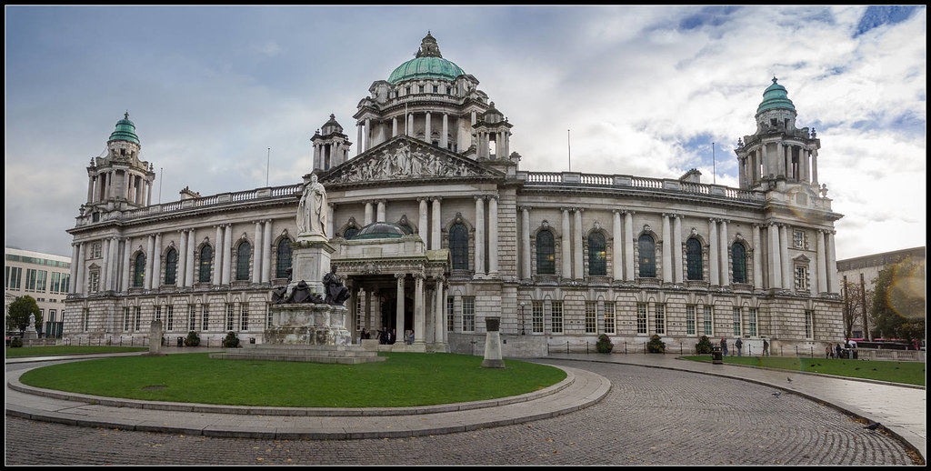 Hotels Near Great Victoria Street Belfast