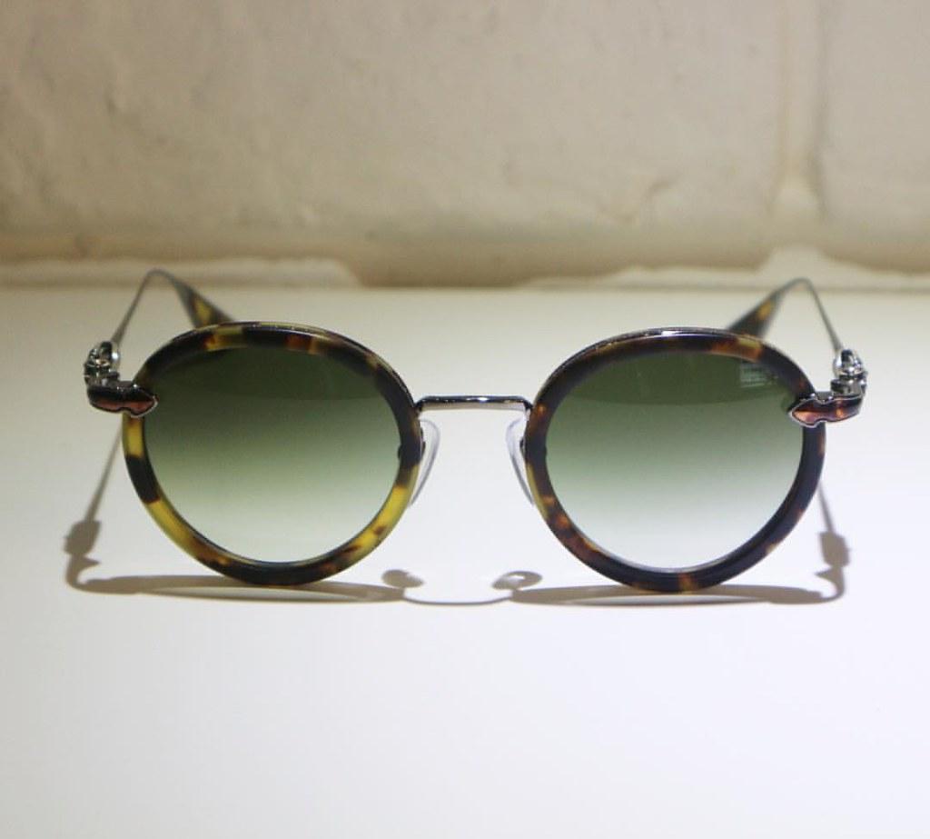 83db6b638083 CHROME HEARTS 本季新品BOJMIR I 太陽眼鏡,注目上架  CH  Chromehearts