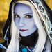 Drow Ranger - 003 by leag-pix