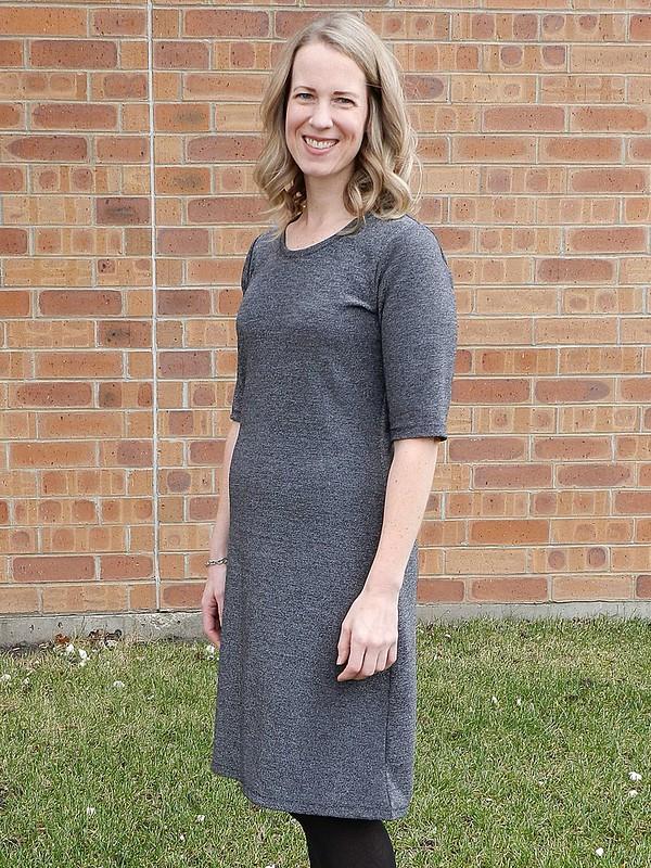 Idyllwild Dress 5