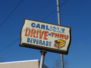 OH Elyria - Carlisle Drive-Thru