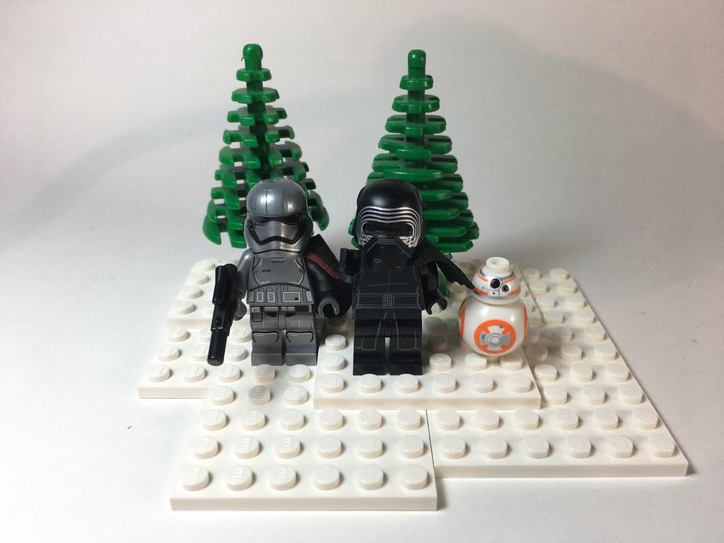 EB Christmas Raffle 2016