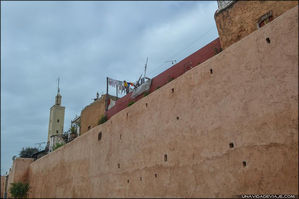 Rabat Mausoleo Mohamed V