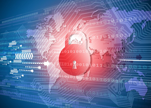 Six reasons why cyber crime is increasing, and what you can do about it