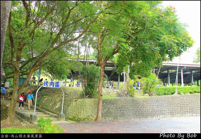 台南-烏山頭水庫風景區10