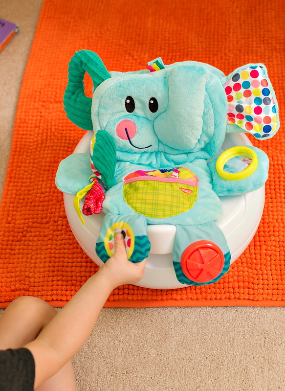 Toys For Potty Training : Potty training entertainment on the go toys in