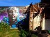 New Orleans #neworleans #streetart #mural by RestlessRebecca