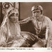 Douglas Fairbanks and Julanne Johnston in The Thief of Bagdad (1924) by Truus, Bob & Jan too!