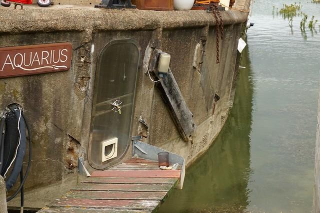 The Door to Aquarius