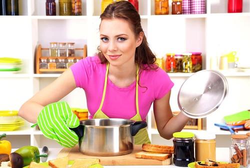 Що краще готувати на обід?