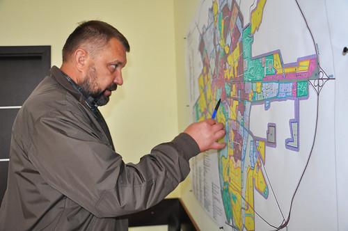 Перевіряти будівництва будуть…сільські інспектори