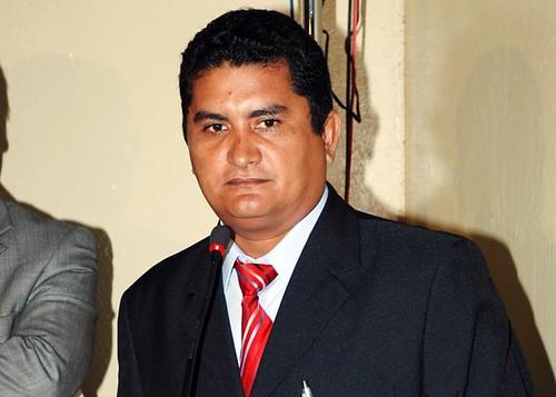 Renuncia de Zé Costa, prefeito de Monte Alegre