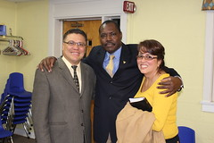 Pastores de Nuestra Iglesia