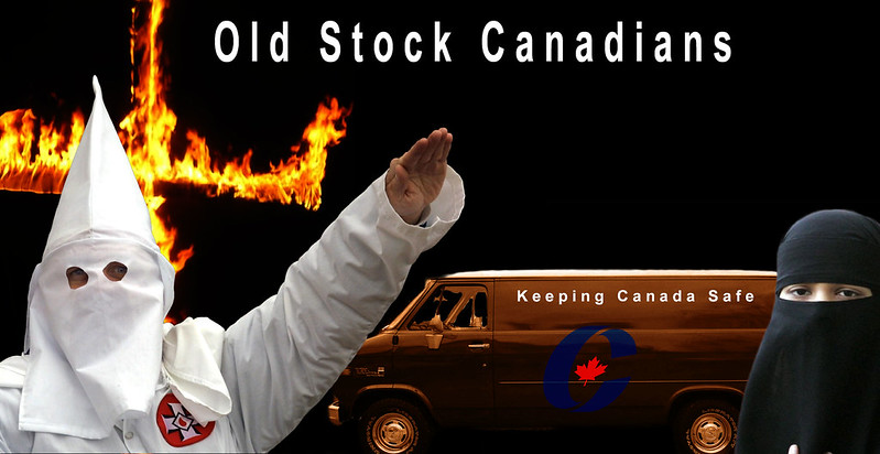 old stock canadian
