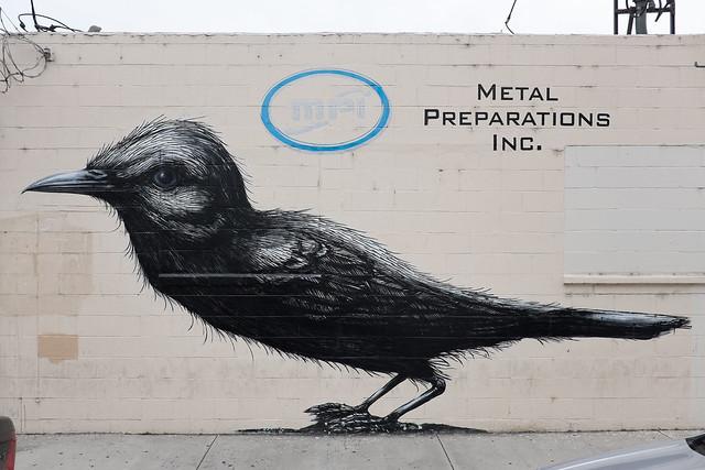 Street Art - LAX-8