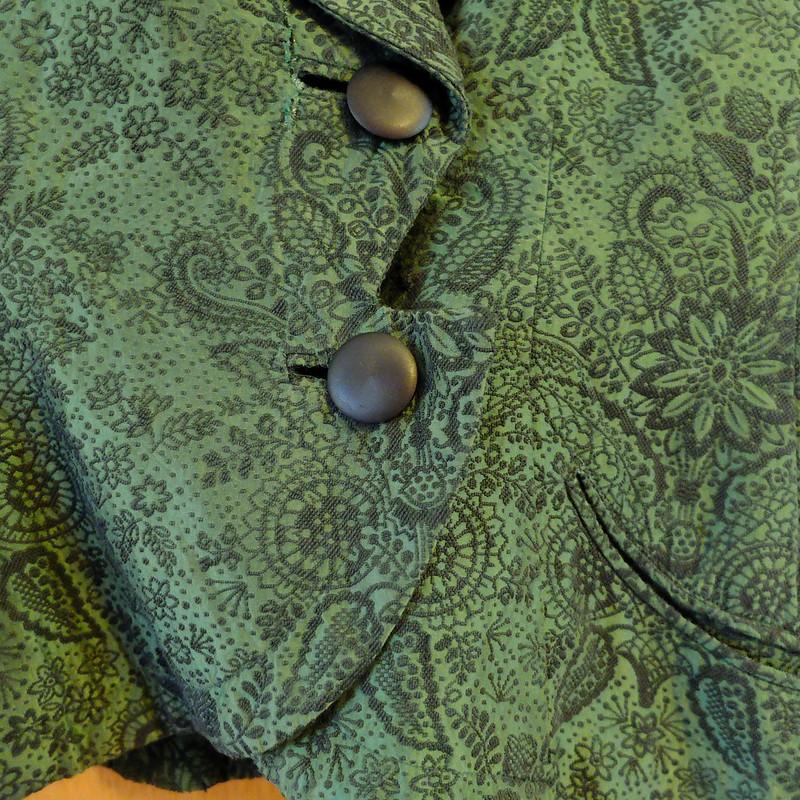 1930s suit