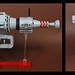 The ZUG4 Raygun by Karf Oohlu