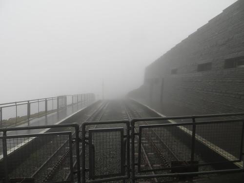 summit railway station