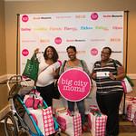 30th Biggest Baby Shower DC - Santa Ana Photography
