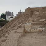 Sa, 26.09.15 - 16:37 - Tempelruine Huaca Pucllana