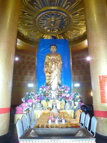 CH-Emeishan-jr2-Sommet d'or-Samantabhadra (12)