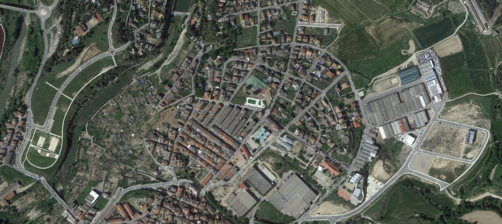 navarcles, barcelona, naumaquias, peticiones del oyente, después, urbanismo, planeamiento, urbano, desastre, urbanístico, construcción, rotondas, carretera