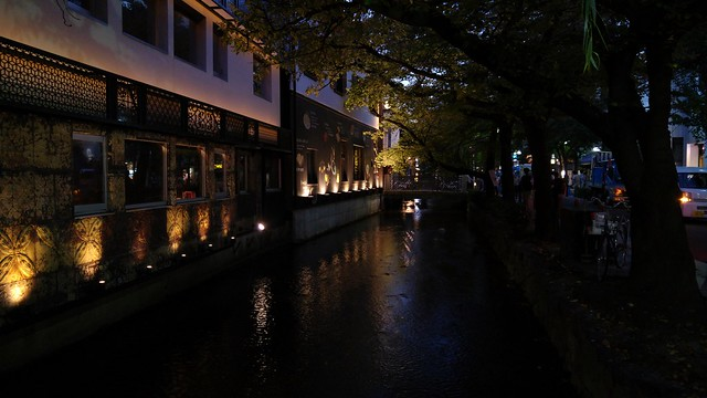 Kiyamachi-dori