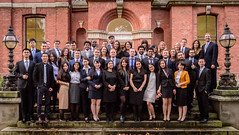 MSc in Project Management FT Class 2015-17