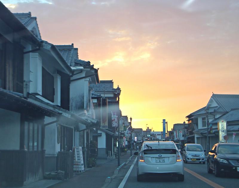 Ukiha, Fukuoka, Japan