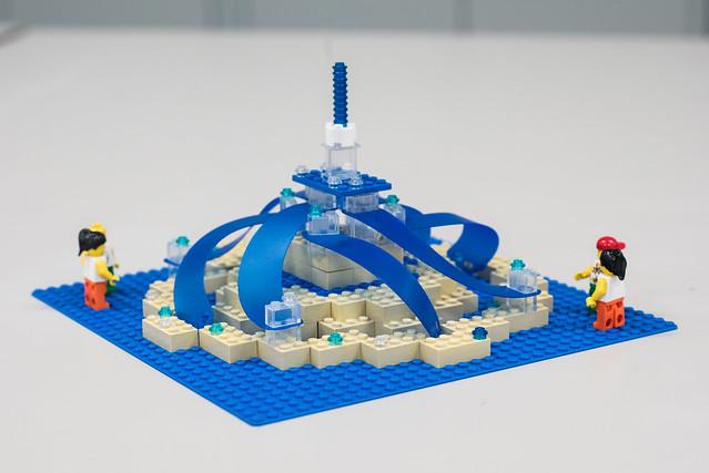 LEGOpalooza Slide Show