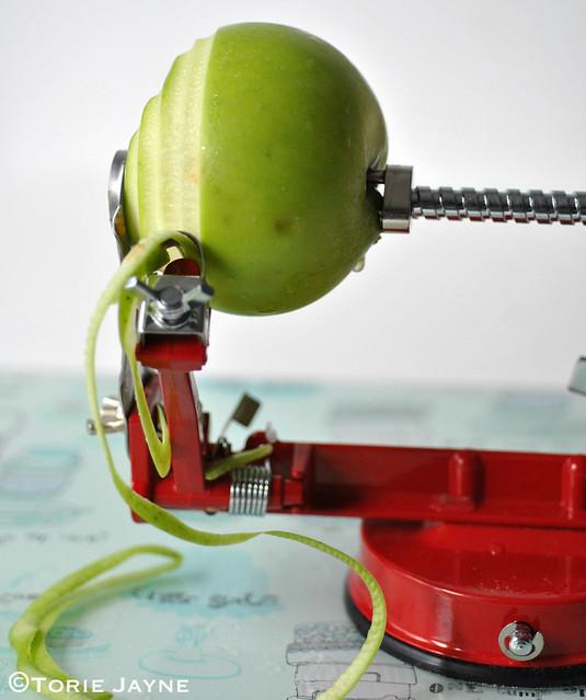 Tala Apple Peeler, Corer And Slicer