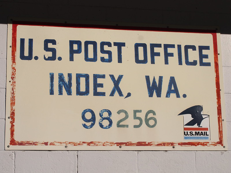 Index Post Office & General Store