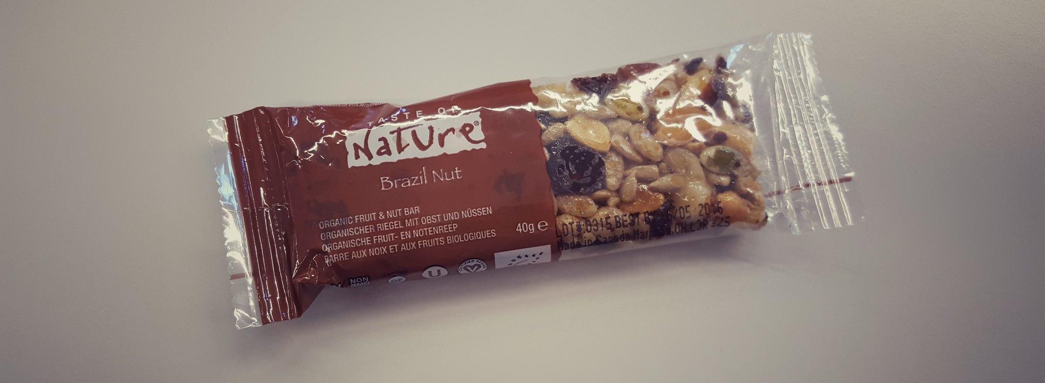 Taste of Nature - Brazil Nut