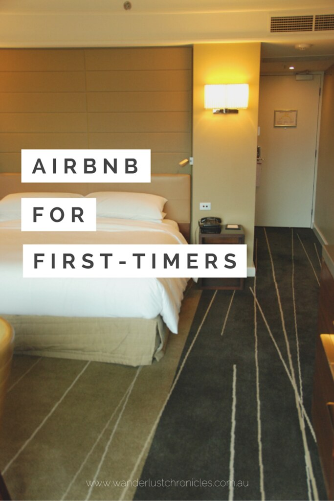 Tips for First-time Airbnb guests