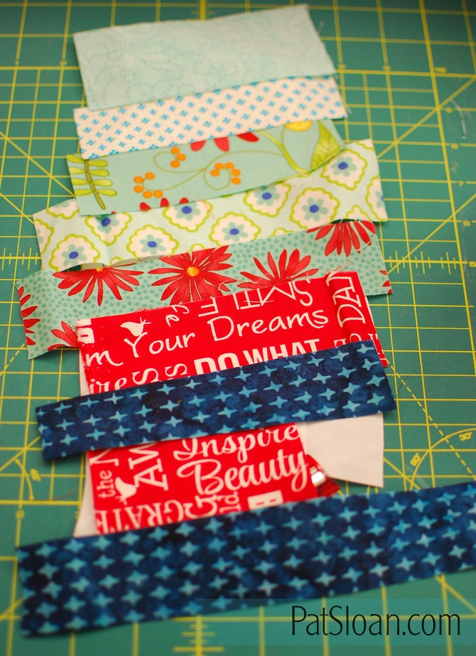 pat sloan aurifil mini nov audition
