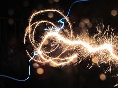 Sparkler Fun 2