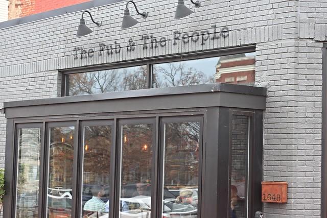 Pub & The People