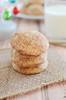 gluten-free-snickerdoodles