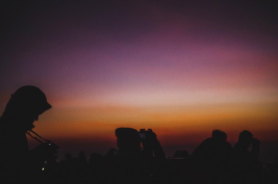 wulkan bromo indonezja