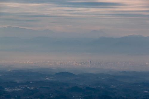Koriyama Morning.