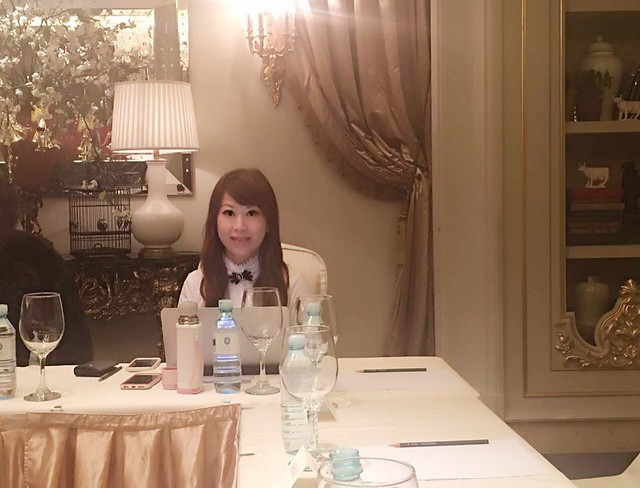 海峽兩岸餐旅產學合作高峰研討會籌備研討會會議3