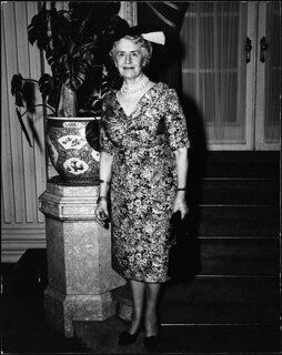 Marie-Thérèse Casgrain / Marie-Thérèse Casgrain